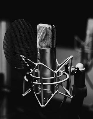 Eventtrade Category - Audio